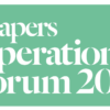 AGR Dynamics is a Proud Sponsor of the Drapers Operations Forum