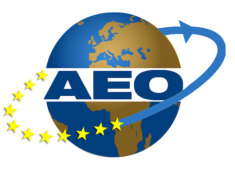 Authorised Economic Operator AEO