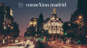 AGR Dynamics is a Platinum Sponsor of LS conneXion: Madrid