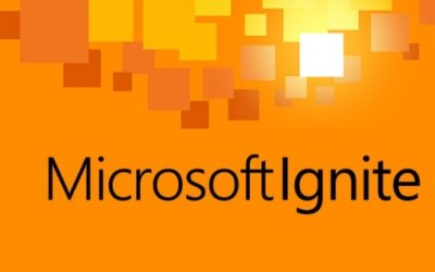 AGR Dynamics Attends Microsoft Ignite