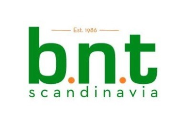 B.N.T Scandinavia A/B implements AGR for S&OP, Forecasting and Purchasing Optimization