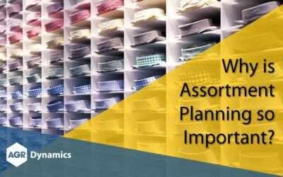 Why is Assortment Planning so Important?