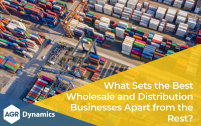 What Sets the Best Wholesale and Distribution Businesses Apart from the Rest?