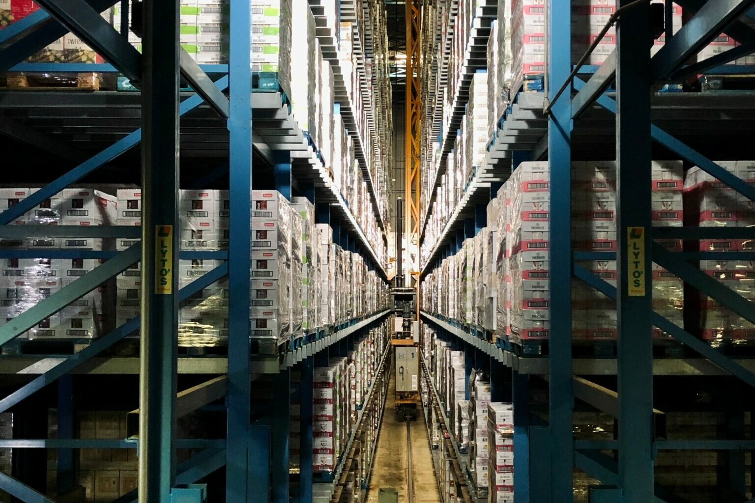 Shifting through the gears with supply chain planning software