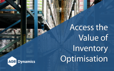 Access the Value of Inventory Optimization
