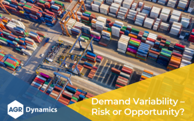 Demand Variability – Risk or Opportunity?
