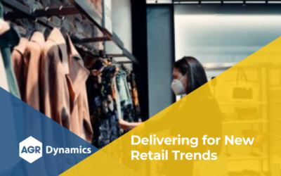 Delivering for New Retail Trends